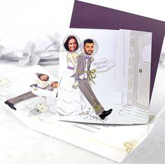 Invitatie nunta 35695