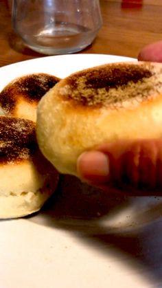 Sweet Breakfast, Doughnut, Camembert Cheese, Jelly, Muffins, Cheesecake, Desserts, Food, Apple Jelly