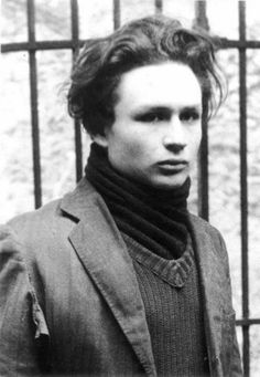 Marcel Rayman. Manouchian Group. French Resistance.