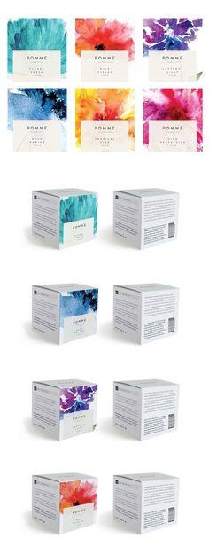 パッケージとは日常生活で手に取るグラフィックデザインです。改めて言われると当たり前かもしれませんが、私たちは知… Medicine Packaging, Tea Packaging, Cosmetic Packaging, Beauty Packaging, Brand Packaging, Design Packaging, Label Design, Box Design, Package Design Box