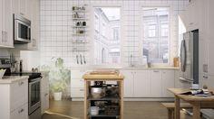 IKE APARTMEN Client:IKEA By: VIZDEVELOPMENT