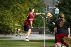 Amazing quidditch pic