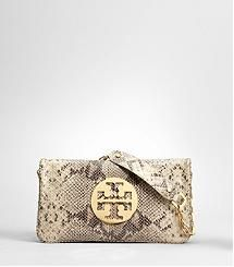 Tory Birch-Audra Reva Clutch $375.00.. Oh this cute lil clutch for next summer please!!