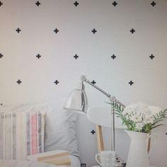 Cross Wall Decals #wallart #decoration #wallsticker #living #home #cross