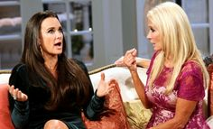 The Real Housewives of Beverly Hills Reunion Recap, Part II: Lets Make Lemons