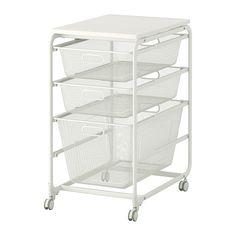 ALGOT Struc/cest rej/bald sup/rdd - IKEA