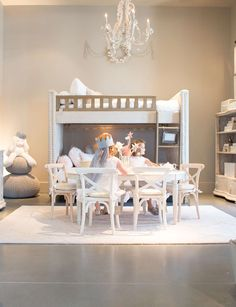 Visit the RH Baby & Child gallery at the Estate in Buckhead