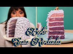 YouTube Youtube, Crochet Hats, Eat, Inspiration, Fashion, 16 Cake, Bomb Cake, Tailgate Desserts, Queen