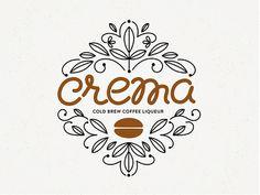 Crema Cold Brew Liqueur