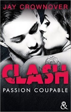 Clash tome 2 passion coupable 31/05/177
