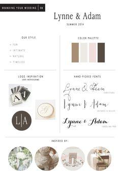 New Wedding Trend – WeddingBranding