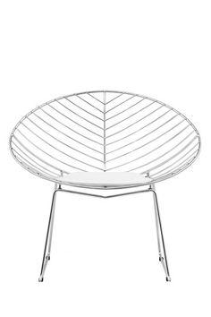 Whitworth Chrome Dining Chair Set
