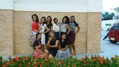 As Tontas Vão Ao Céu: Multirão de Visitas da Organização das Moças - Ala...