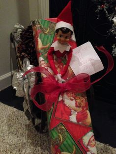 """Jingle"" his welcome back!"