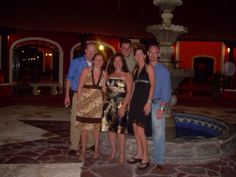 Ahh Cozumel. Mexico with great friends!