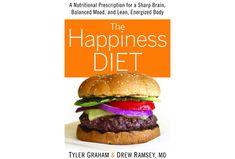 The Happiness Diet | Women's Health Magazine