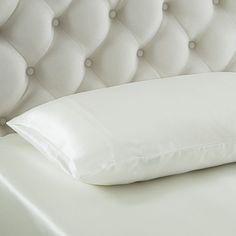 22匁シルク枕カバー「額縁なし」-OOSILK