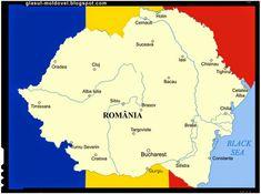 Romania Mare, Pentru prima oară în istoria sa, România nu mai plătește tribut nimănui! Sup Paddle Board, Romania, Mai, Cots