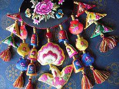 韓国伝統小物 ノリゲ : aj・mate blog