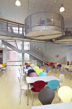 Prosjekter – Fortunen Colour Architecture, Architects, Interior Design, Color, Nest Design, Home Interior Design, Interior Designing, Colour, Building Homes