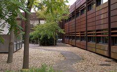 Knud Holscher - Odense University, Denmark (1976).