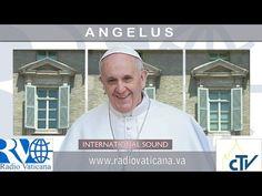 EN DIRECTO: El Papa Francisco reza el Ángelus desde el Vaticano - ROME REPORTS