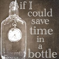 1000 images about time in a bottle the amazing jim croce sang if i could save time in a. Black Bedroom Furniture Sets. Home Design Ideas