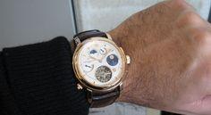 reloj mas caro del mundo Vacheron Constantin, Watches, Leather, Accessories, Fashion, World, Faces, Clocks, Autos
