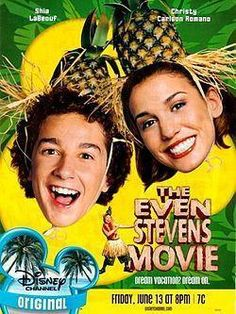 I got The Even Stevens Movie! Which Disney Channel Movie Are You? Old Disney Channel Movies, Disney Channel Original, Disney Channel Shows, Disney Shows, Original Movie, Old Disney Movies, Disney Films, Disney Parks, Walt Disney