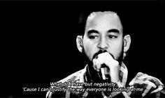 Linkin Park gif.