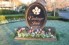 Vintage Inn in Napa Valley, CA