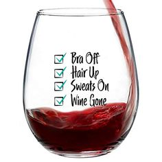 Glasses by Humor Us Home Goods Sister Grandma or Friend from Son Birthday or Christmas Gifts for Mother 15 oz Daughter or Husband Great Job Mom I Turned Out Awesome Funny Wine Glass for Mom
