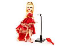 Bratz Russian exclusive Holiday Cloe doll! | eBay