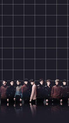 ᴋ-ᴘᴏᴘ ᴡᴀʟʟᴘᴀᴘᴇʀs. Chanyeol Baekhyun, Park Chanyeol, K Pop, Exo Sing For You, Chen, Exo Official, Exo Lockscreen, Kim Minseok, Exo Korean