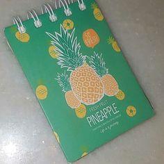 Fruity diary 😁