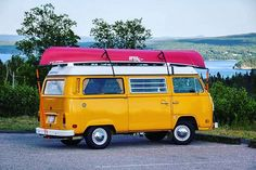 Liked on InstaGram: Adventure awaits. #vw #volkswagen #vdub #vdubs #vwlove #vwlife #vwbus #vwvan #vwcamper #westfalia #aircooledvw #classicvw #wanderlust #happy #adventure #vanlife #vanlifers #homeiswhereyouparkit #camping #explore #instalike #picoftheday #vanagon #vwbug #travel #roadtrip #instafollow