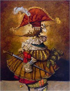 Image detail for -daron mouradian le peintre enchanteur toutes les toiles de daron ...