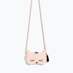 Image 1 of LITTLE CAT BAG from Zara