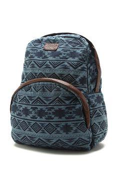 Fringe Fiesta Backpack