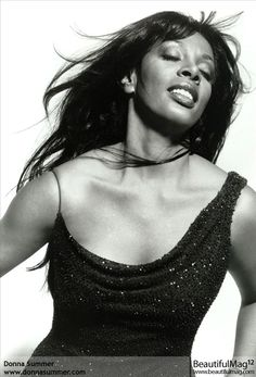 Donna Summer mb
