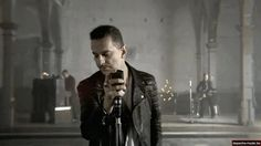 Dave Gahan from Heaven