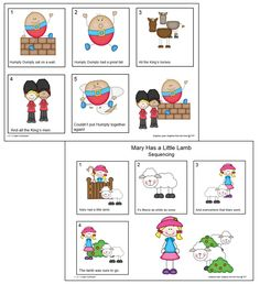 about Humpty Dumpty Story Sack Ideas on Pinterest | Humpty dumpty ...