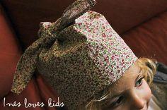 ropa-bebe-inesloveskids Fashion Kids, Knitted Hats, Winter Hats, Knitting, Kid Styles, Knitting Hats, Caps Hats, Tricot, Breien