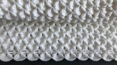 In this crochet blanket video I am trying to explain how to crochet beautiful rectangle blanket. This pattern look bit complicated to crochet but when you st. Afghan Crochet Patterns, Crochet Shawl, Baby Patterns, Crochet Stitches, Craft Patterns, Baby Snuggle Blanket, Easy Baby Blanket, Baby Blanket Crochet, Learn To Crochet