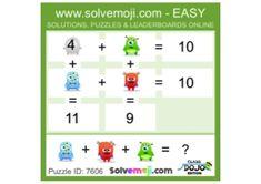 ClassDojo Emoji Puzzles