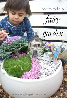 How-to-make-a-fairy-garden-for-kids.jpg (550×799)