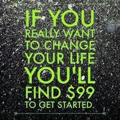 Let's looks at the big picture.. I was sick of the living pay check to paycheck I wanted better for my family. Lets connect and see If It Is a fit for you! Call or text 503.607.4937 wrapitwithnicholegacioch.myitworks.com