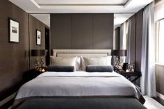 Luxury interior design inspiration @SimsHilditchID http://www.bocadolobo.com/en/inspiration-and-ideas/.