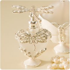 ~*~ Beautiful Perfume Bottles ~*~