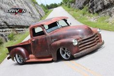 1948 Chevrolet 3100 Pickup                                                                                                                                                     More